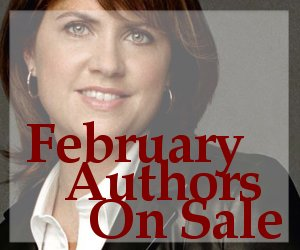 Bestselling Authors now On Sale
