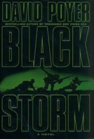 Black Storm by David Poyer