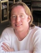 Author Blake Crouch