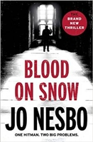 Blood on Snow by Jo Nesbo