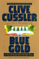 Blue Gold Clive Cussler