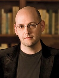 Author Brad Meltzer