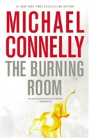 The Burning Room by Michael Connelly