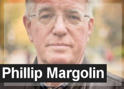 Author Phillip Margolin
