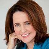 Co-Author Carol Higgins Clark