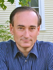 Author Chris Bohjalian