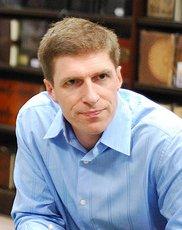 Author Chuck Hogan Bio and Signed Books - VJ Books