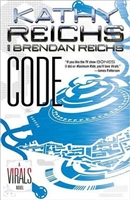 Code by Kathy Reichs and Brendan Reichs