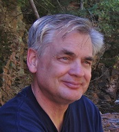 Author David Housewright