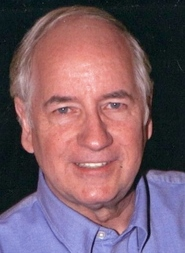Author Donald A. Davis