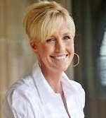 Author Erin Brockovich
