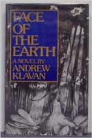 Face of the Earth by Andrew Klavan