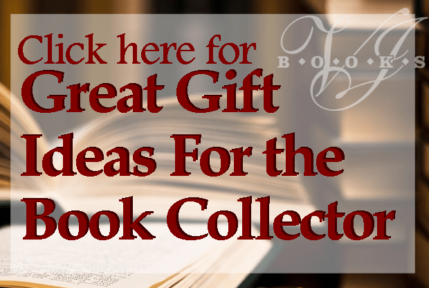 Gift Ideas for the Book Collector