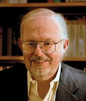Author Greg Bear