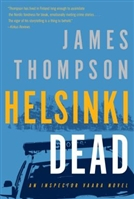 Helsinki Dead by James Thompson