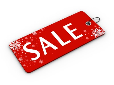 Black Friday Sale at VJ Books