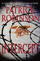 Intercept by Patrick Robinson
