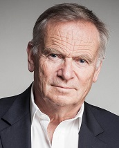 Author Jeffery Archer