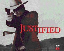 Justified - Elmore Leonard