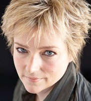 Author Karin Slaughter