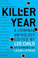 Killer Year by Lee Child