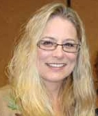 Author Lori Armstrong
