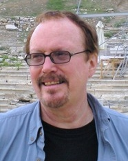 Author Matthew Costello