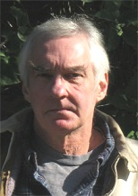 Author Neil McMahon