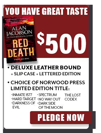 $500 Pledge