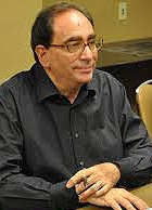 Author R.L. Stine