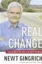 Real Change by Newt Gingrich