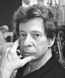 Author Richard Price