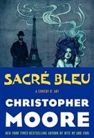 Sacre Bleu Moore