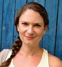 Author Sandra Bark