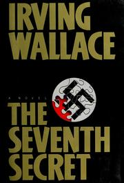 The Seventh Secret by Irving Wallace