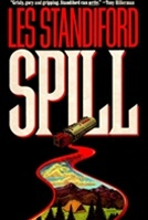 Spill by Les Standiford