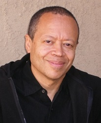 Author Steven Barnes