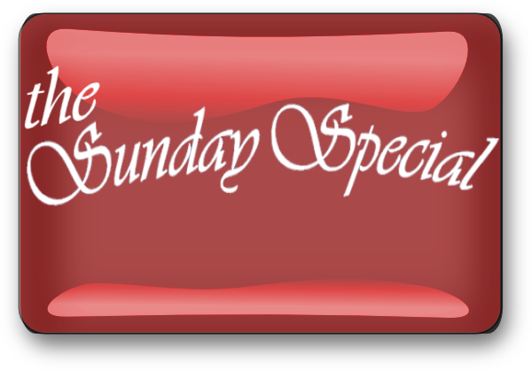 Sunday Special Deals at VJ Books