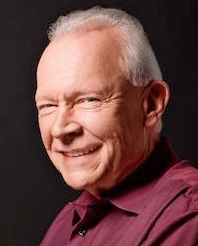 Author Terry Brooks