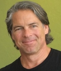 Author Tim Green