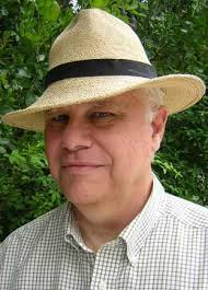 Author Whitley Strieber