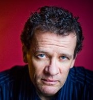 Author Yann Martel