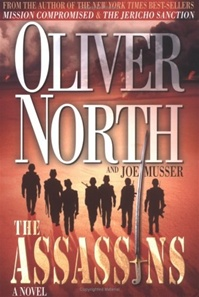 The Assassins by Oliver North