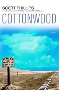 Cottonwood by Scott Phillips