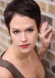 Author Lyndsay Faye