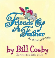 Friends of a Feather by Bill Cosby