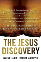 Jesus Discover by James D. Tabor