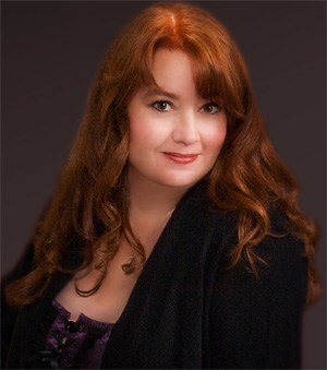 Author Sherrilyn Kenyon