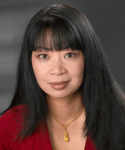 Author Jean Kwok
