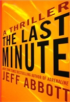 Last Minute by Jeff Abbott